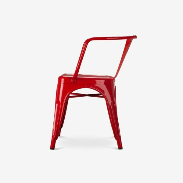 Johanna metal chair